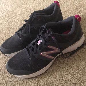 Never Worn New Balance Tennis Shoes